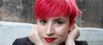 Podium: Laurie Penny