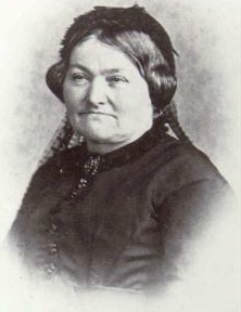 Julie von May von Rued