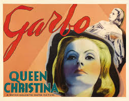 Königin Christine, Greta Garbo